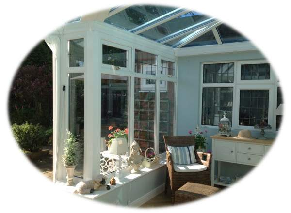 Conservatory Heating Eco World Northeast Limited