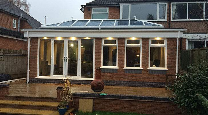 Conservatory Heating Selectwindows
