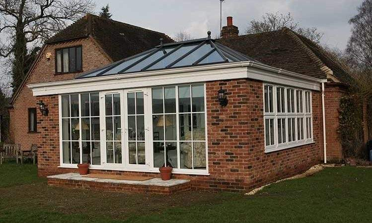 Conservatory Installers South England Oakley Green