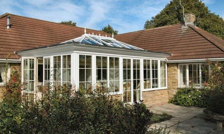 Conservatory Orangery Garden Room Perfect