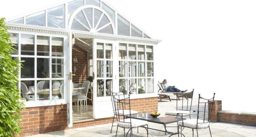 Conservatory Prices Cost