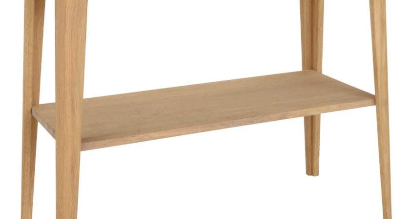 Console Style Hall Tables Furniture