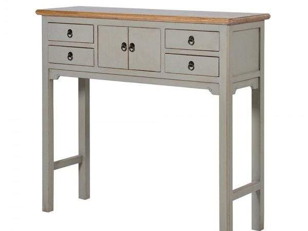 Console Tables Small Hampshire Hall Table