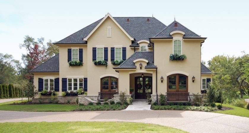 Contemplate Today Some Beautiful House
