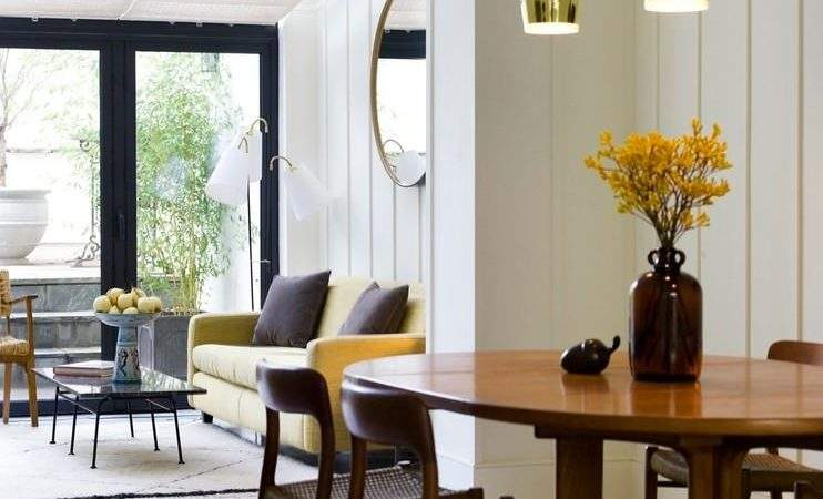 Contemporary Dining Rooms Desings