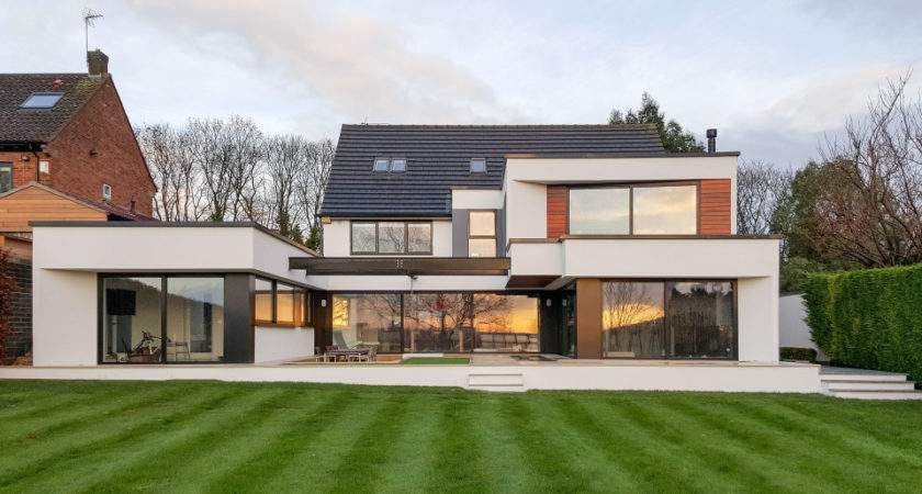 Contemporary Extension East Yorkshire Transform
