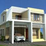 Contemporary House Designs Archives Kerala Model Home Plans