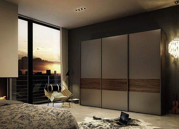 Contemporary Reach Wardrobe Designs Love