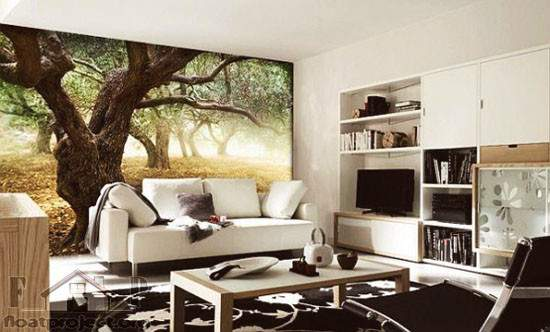 Contemporary Your Rooms Home Designs Project