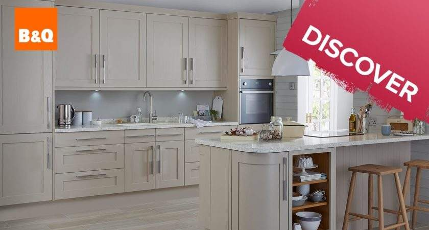 Cooke Lewis Kitchens Our Carisbrooke Youtube