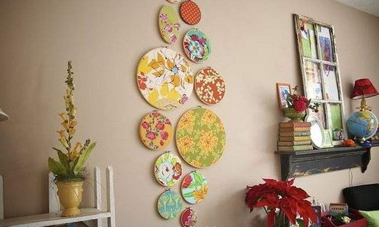 Cool Easy Home Decor Ideas Recycled Things