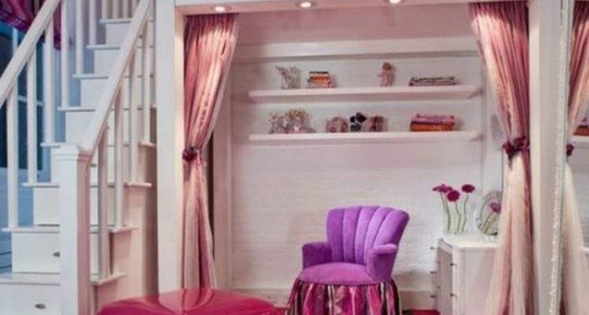 Cool Girl Bedroom Designs Home Design Ideas