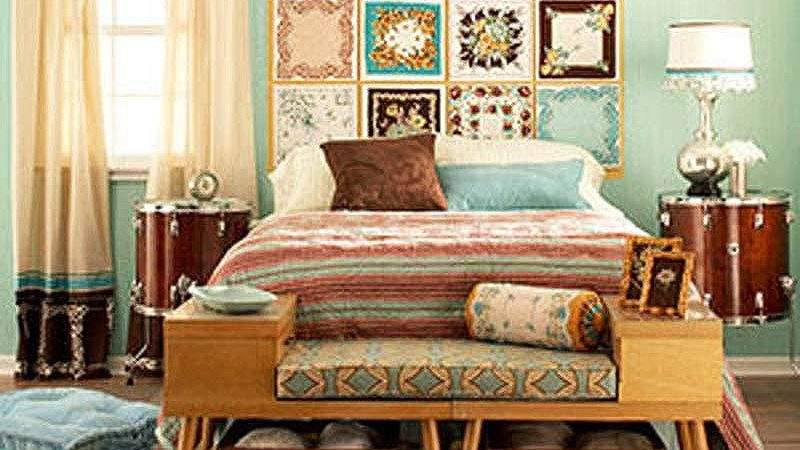 Cool Ideas Your Bedroom
