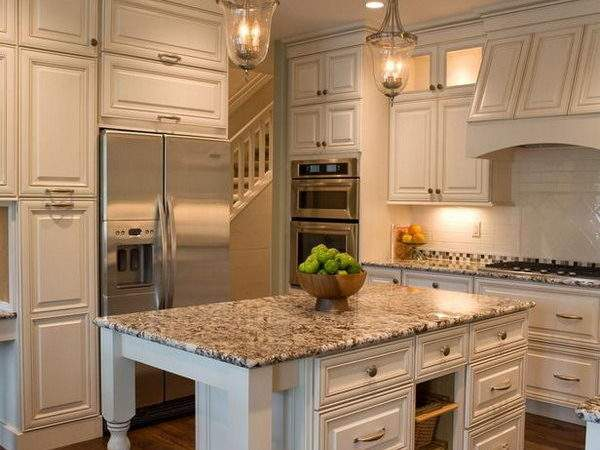 Cool Kitchen Island Ideas Hative