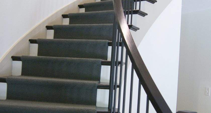 Cost Replace Stair Treads Modern Style Home Design Ideas