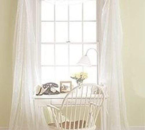 Cottage Style Curtains Drapes Beautiful