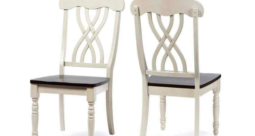 Country Cottage Dining Chairs Astat