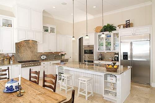 Country Decor Modern Touch