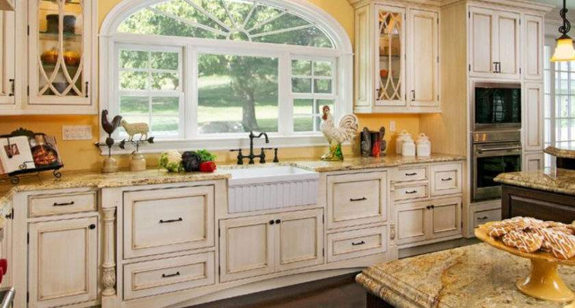 Country Kitchen Ideas Inspiring Designs Clever