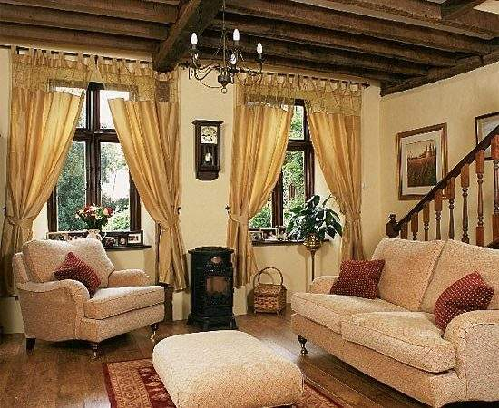 Country Living Room Furniture Housetohome
