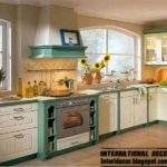 Country Style Kitchens Best