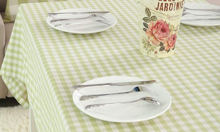 Country Style Table Cloths