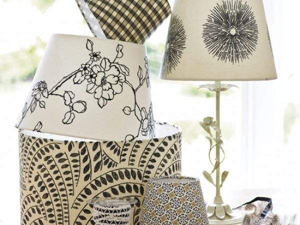 Cover Lampshade