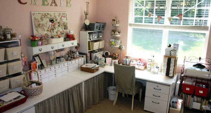 Craft Room Design Ideas Home