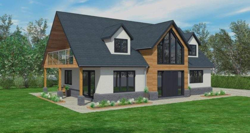 Cranbrook Timber Framed Home Designs Scandia Hus