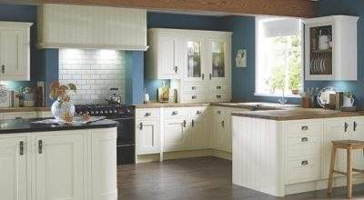 Crazy Prices Carisbrooke Kitchen Range