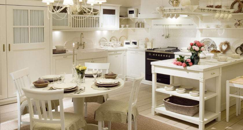 Create Country Chic Design Vintage Furniture