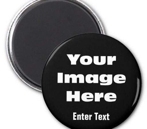 Create Your Own Gift Template Zazzle