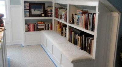 Creative Attic Storage Ideas Solutions Hative