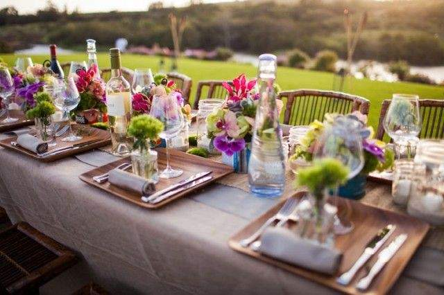 Creative Beautiful Dinner Table Settings Your