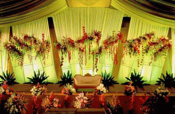 Creative Flowers Flower Decoration Services Mysore