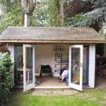 Creative Garden Rooms Shed Pod Design Ideas
