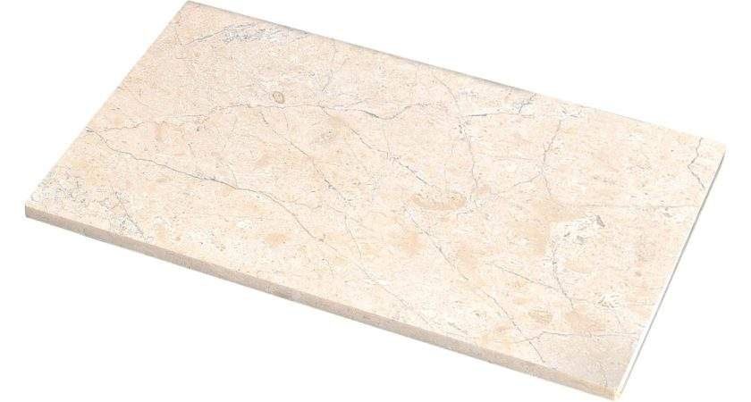 Creative Home Champagne Marble Pastry Board