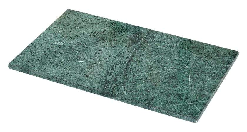 Creative Home Green Marble Pastry Board Cutting