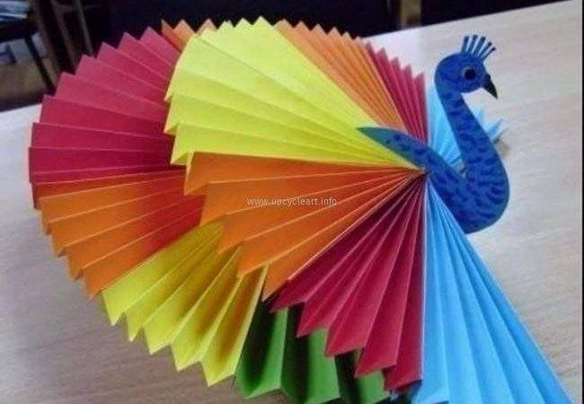 Creative Paper Art Ideas Upcycle