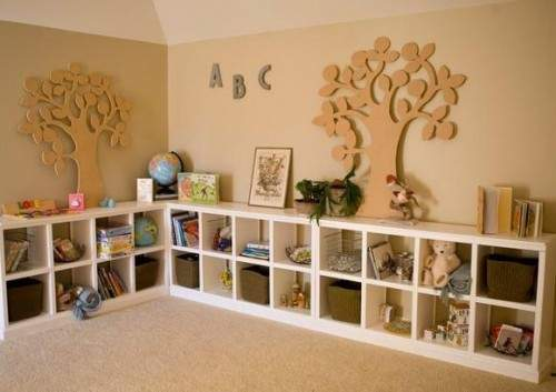 Creative Solutions Toy Storage Makely