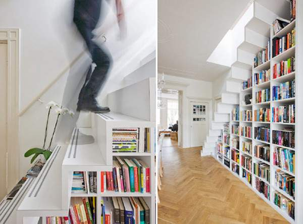 Creative Storage Ideas Small Homes Home Constructions