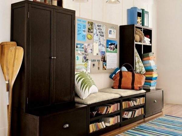 Creative Ways Add Wardrobe Storage Your Home