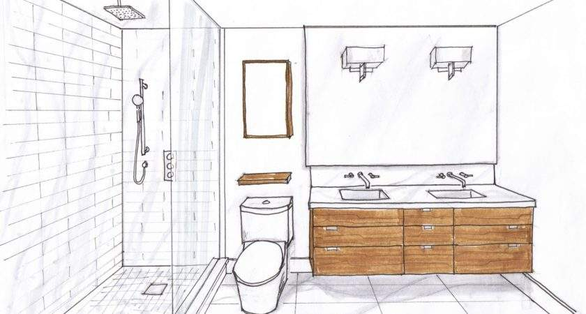 Creed Bungalow Bathroom Designs
