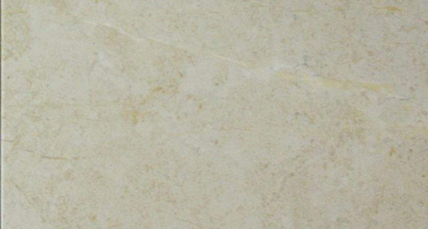 Crema Cream Marble Effect Wall Floor Tile Pack