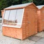 Crossley Garden Buildings Bringing Indoors Outdoors