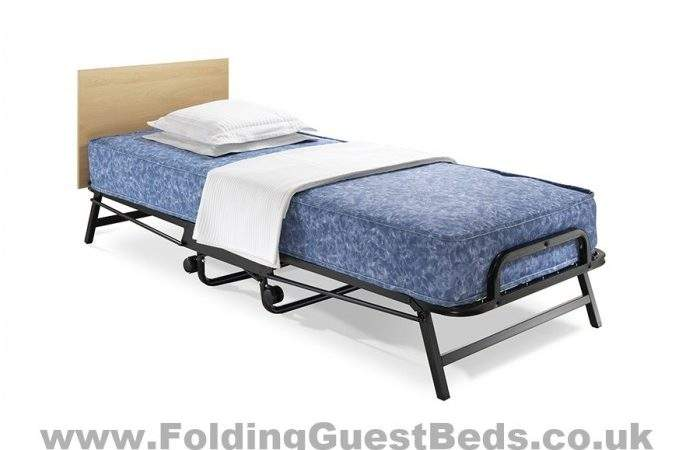 Crown Windermere Folding Bed Guest Deep Sprung