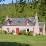 Culligran Cottages Self Catering Accommodation Beauly
