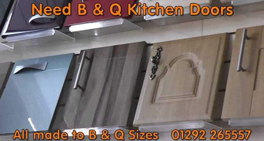 Cupboard Doorse Kitchen Doors