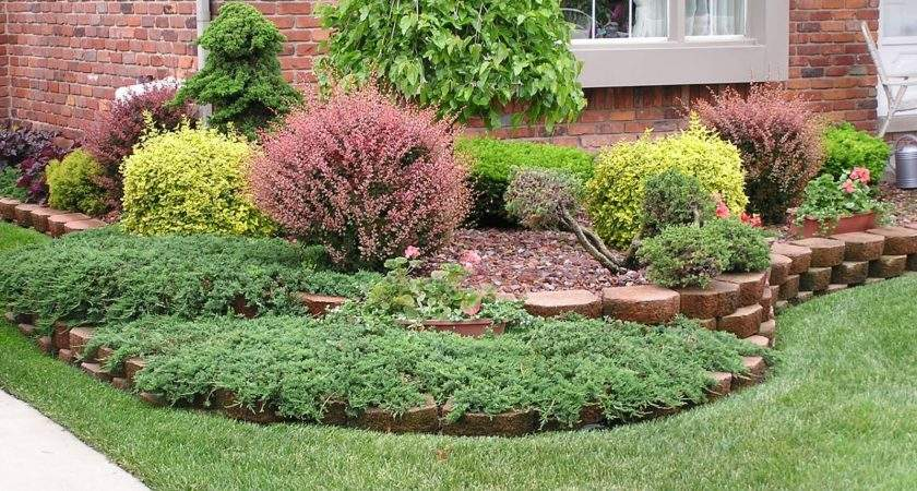 Curb Appeal Part Landscaping