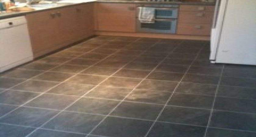Cushion Flooring Kitchens Paint Over Linoleum Floor